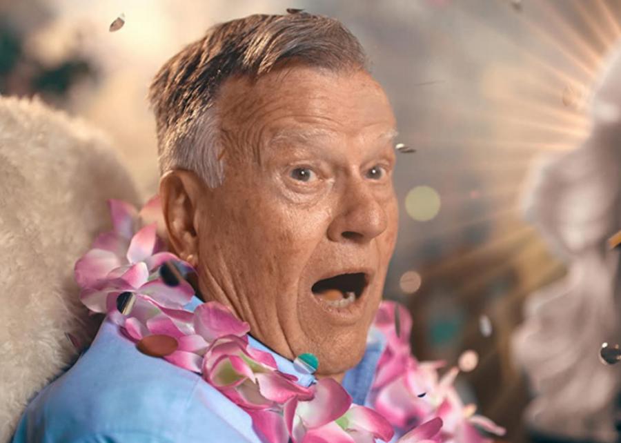 #4. Dick Johnson Is Dead (2020)