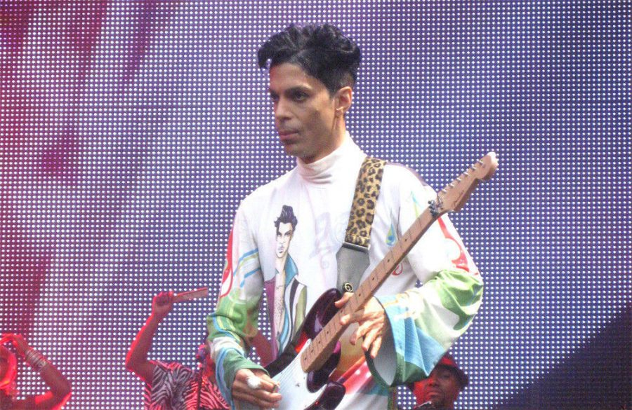 Paisley+Park+estate+to+open+its+door+to+Prince+fans+on+fifth+anniversary+of+music+icon%27s+death
