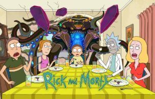 'Rick and Morty' Season 5 Premiere Date Announced and First Look Trailer Released (VIDEO)
