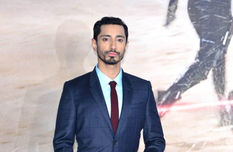 Riz Ahmed's family keep him grounded amid Oscar nomination