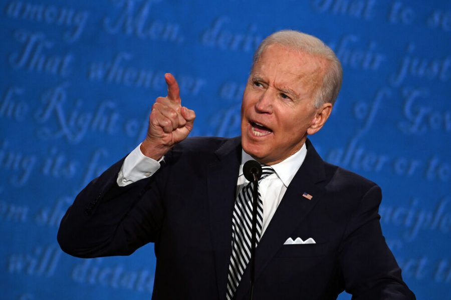 President+Joe+Biden