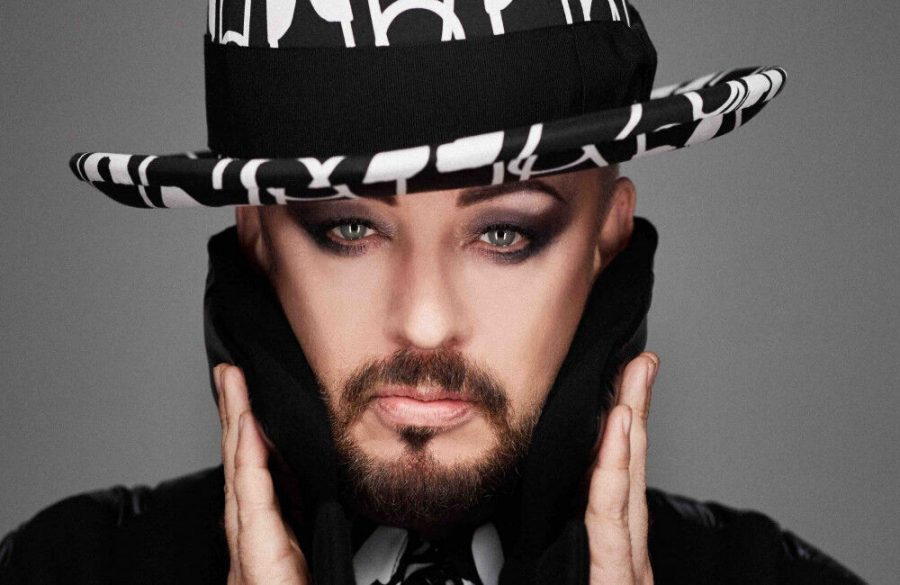 Boy George to release exclusive art and music content on new NFT platform
