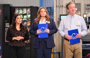 Worth Watching: 'Superstore' Finale, Inside Reality TV, More on Harry & Meghan, Teddy's 'Grey's' Breakdown