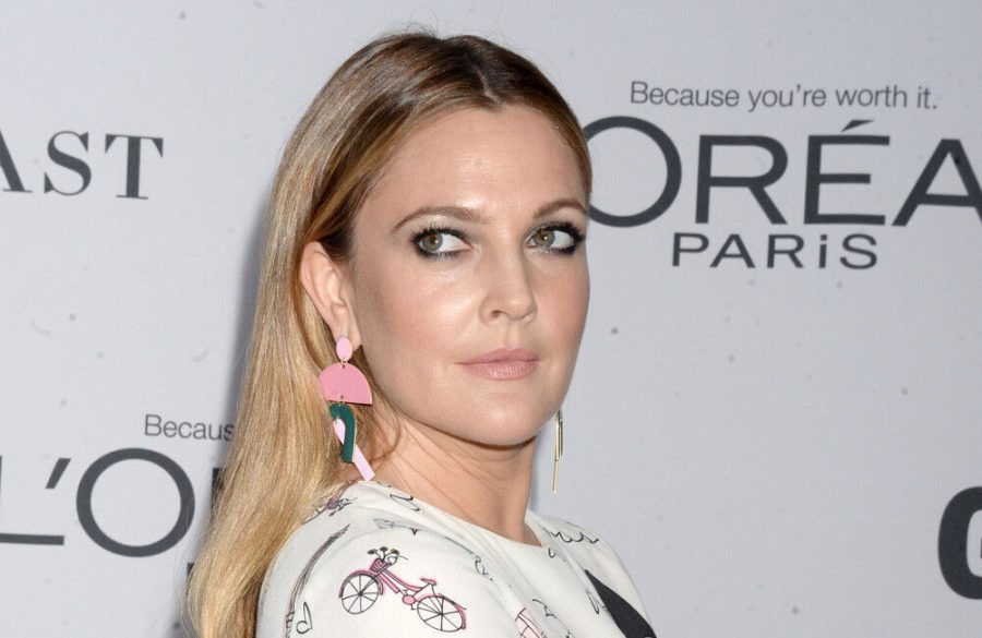 Drew Barrymore took her 'whole life' to balance her fitness regime