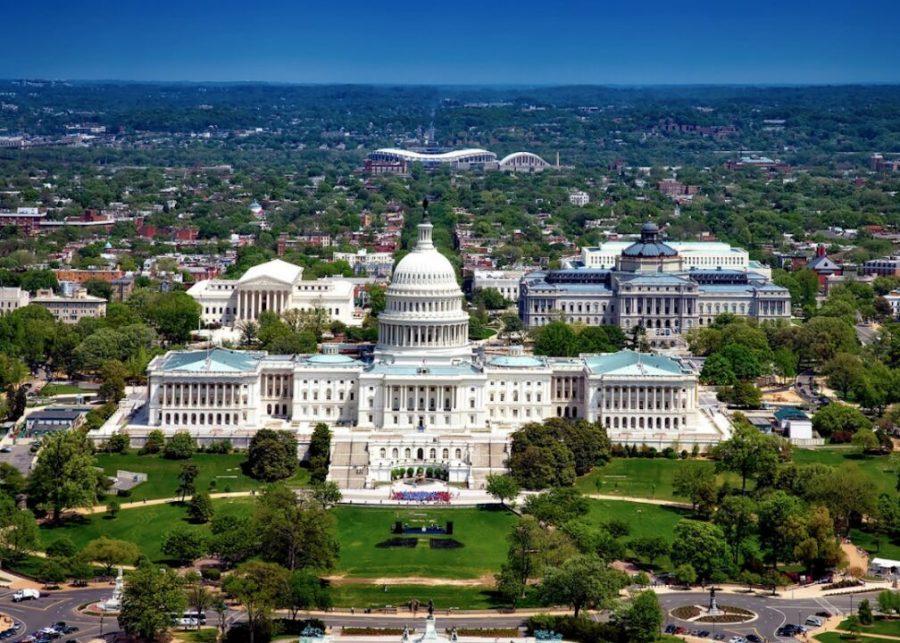 #35. Washington DC