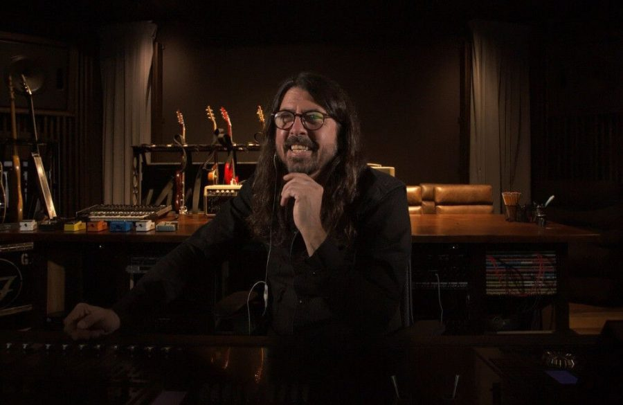 Dave Grohl felt lost after Kurt Cobains death