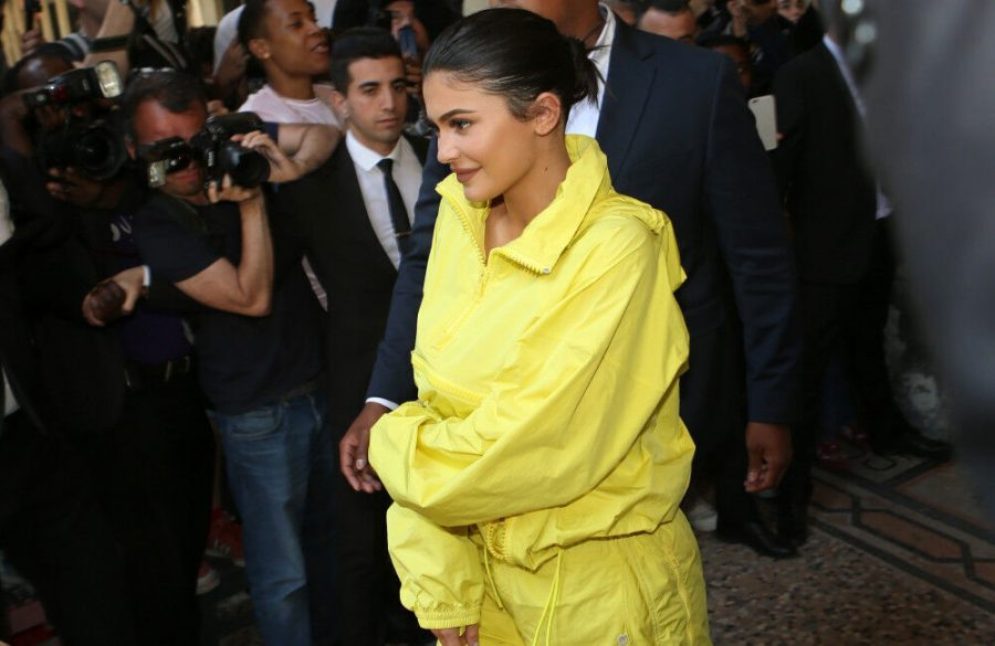 Kylie+Jenner%27s+WAP+cameo+is+the+%27highlight%27+of+her+career