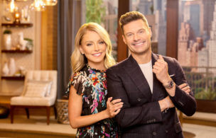 Where Is Kelly Ripa? Talk Show Host on Break From 'Live With Kelly and Ryan'