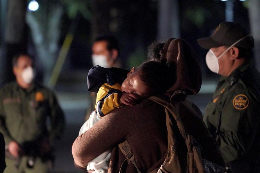 Immigration+Migrant+Children