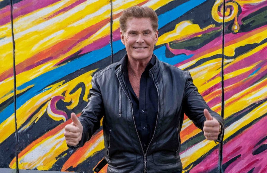 David+Hasselhoff+to+play+himself+in+new+German+show