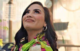 Worth Watching: Demi Lovato 'Dancing With the Devil,' Taraji P. Henson Brings 'Black Joy,' 'Aretha' Hits Gospel's High Notes