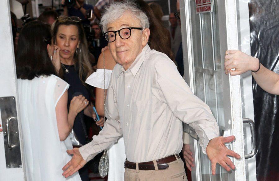 Woody Allen 'doesn't believe' Dylan Farrow is 'lying'