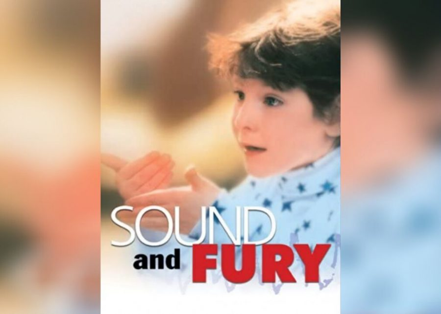 #10. Sound and Fury (2000)