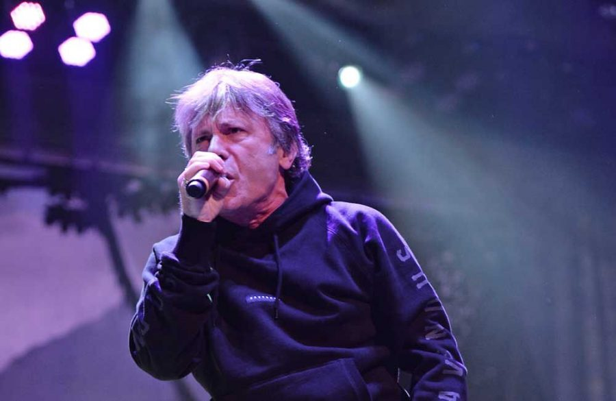 Iron Maiden have something very exciting in the works