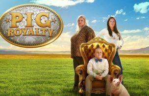 Who's in the Cast of Discovery+'s 'Pig Royalty'? (PHOTOS)