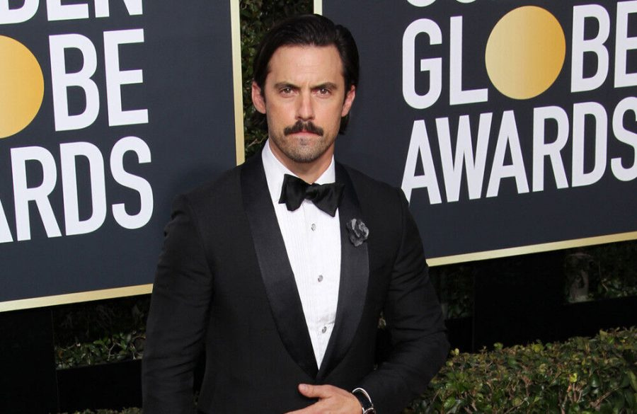 Milo Ventimiglia is really excited for Mandy Moores journey into motherhood