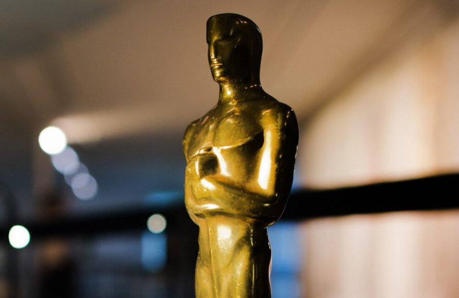 The 2021 Academy Awards to be 'hostless'