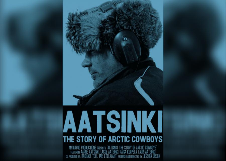 #52. Aatsinki: The Story of Arctic Cowboys (2014)