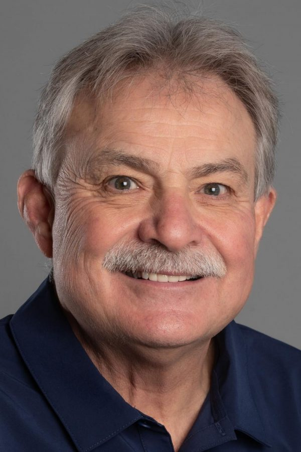 Don Brown's teams are well-known for bringing pressure.