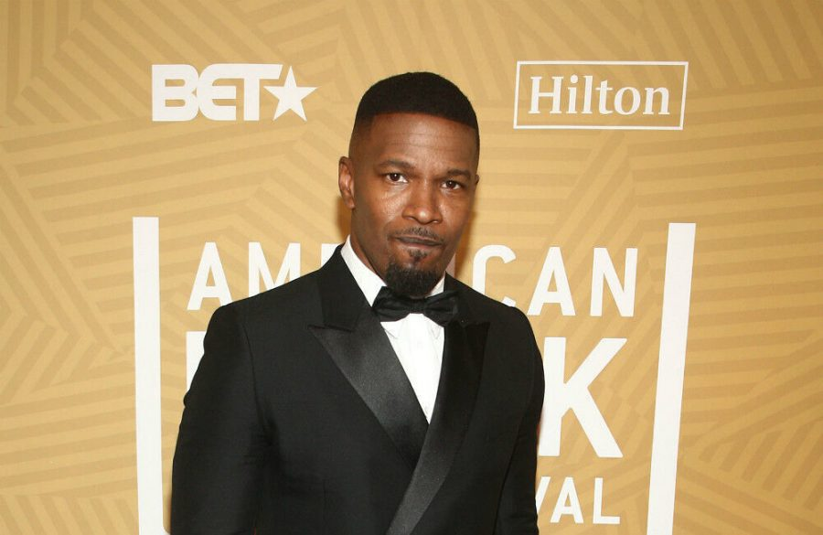 Jamie Foxx still hears his late sister's laughter