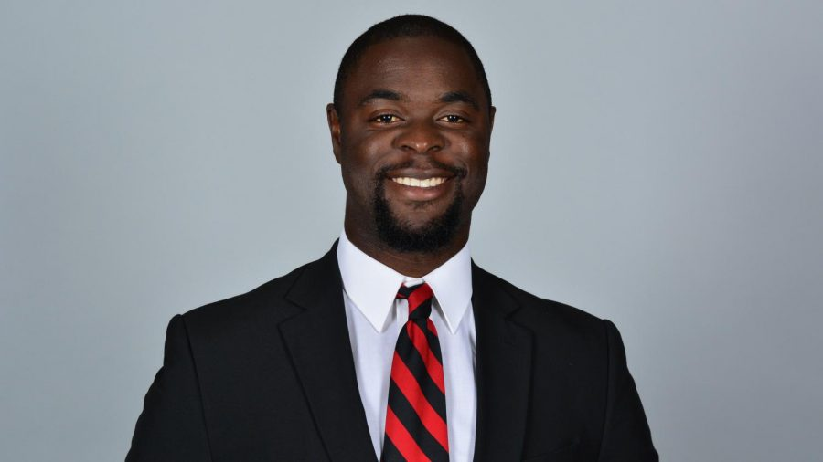 Pat Bastien was hired as WKU's new linebackers coach prior to the 2021 season.