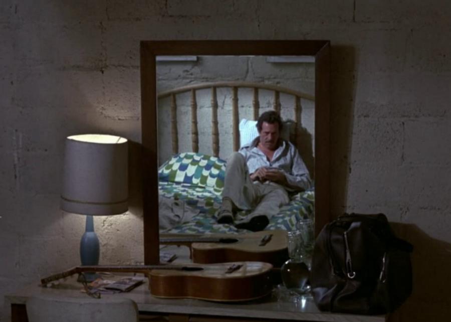 #33. Bring Me the Head of Alfredo Garcia (1974)