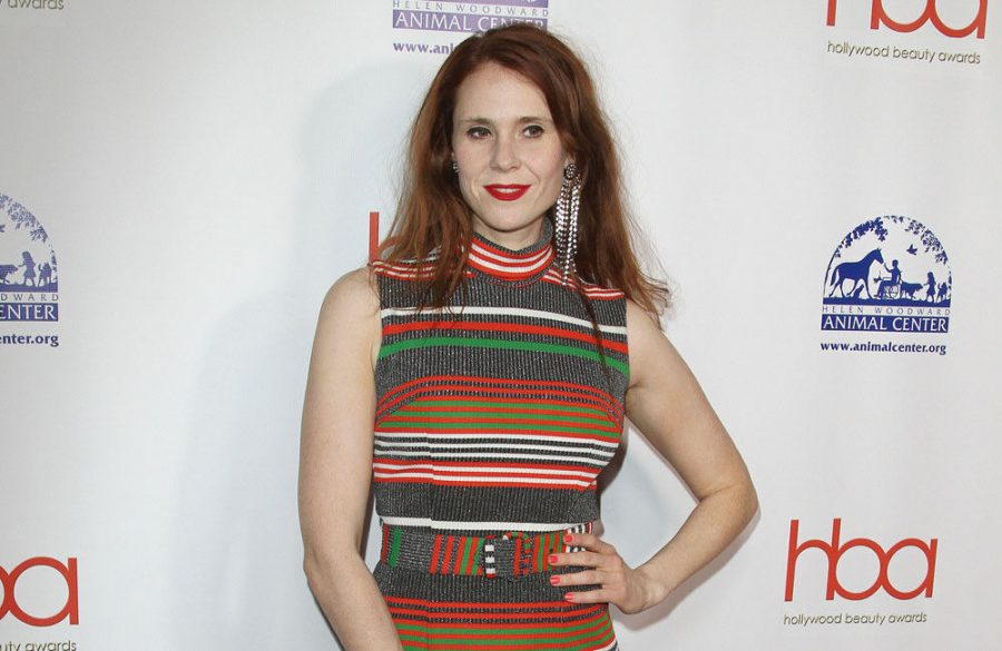 Kate Nash hits out at lack of female artists at festivals