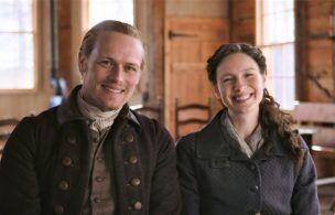 'Outlander' Season 6: Caitriona Balfe, Sam Heughan & More Tease the 'Turmoil' to Come (VIDEO)