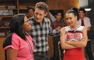 'Glee' Cast to Reunite in Honor of Naya Rivera at the GLAAD Media Awards
