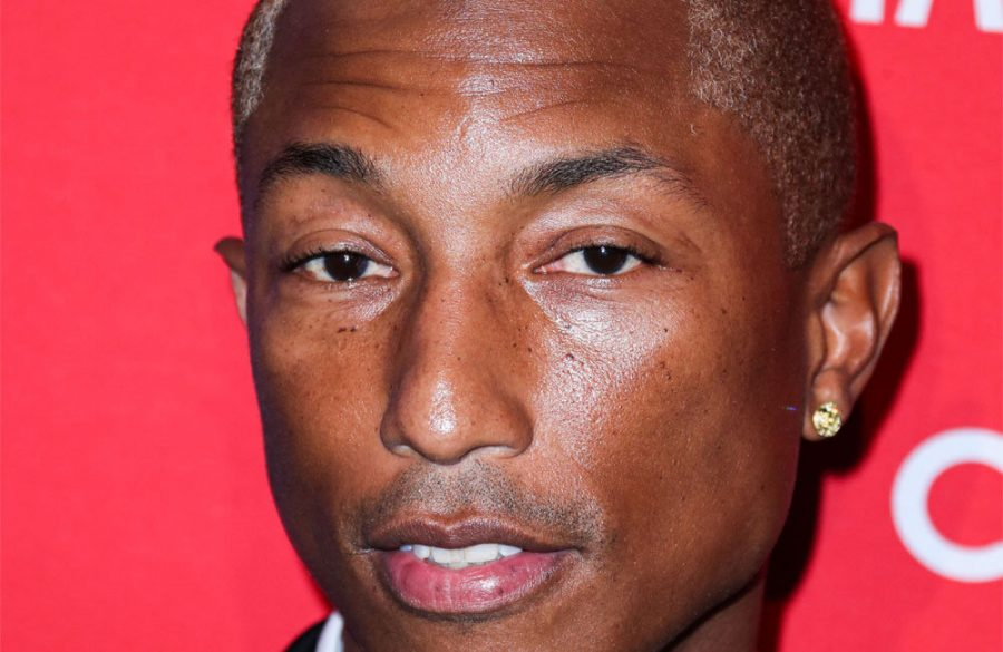 Pharrell+Williams+mourns+cousin+after+Virginia+Beach+shootings