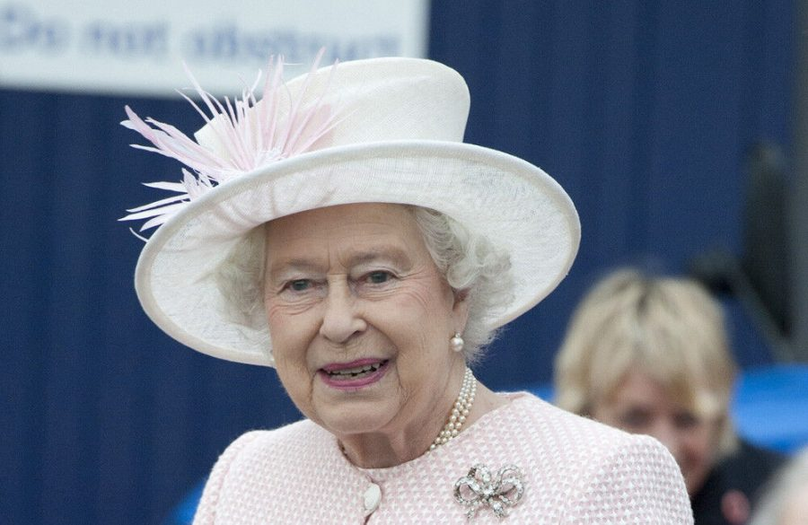 Queen Elizabeth reflects on 'grief and loss' felt since first UK lockdown