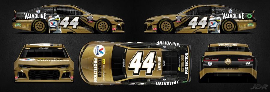 Valvoline eSports partner, Kligerman Sport, will feature special paint schemes on two cars competing in the eNASCAR Coca-Cola iRacing Series with drivers Isaac Gann and Bob Bryant.