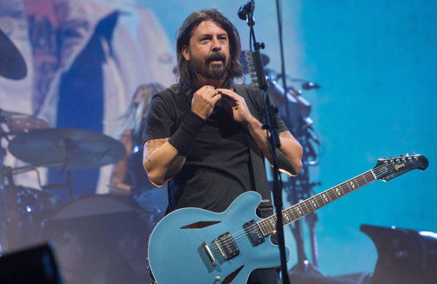 Chris Schiflett jokes Foo Fighters needed softer style to play another 25 years