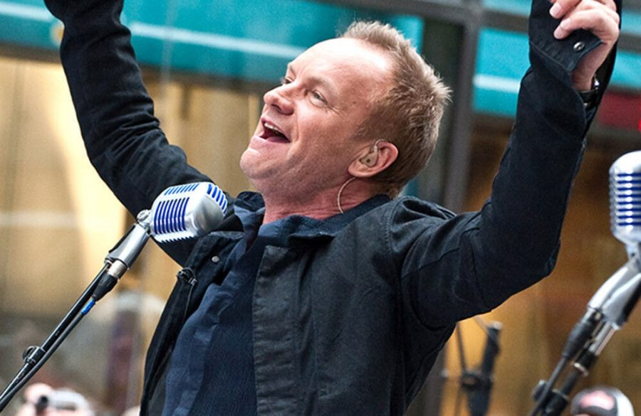 Sting%3A+The+Police+reunion+was+just+an+exercise+in+nostalgia