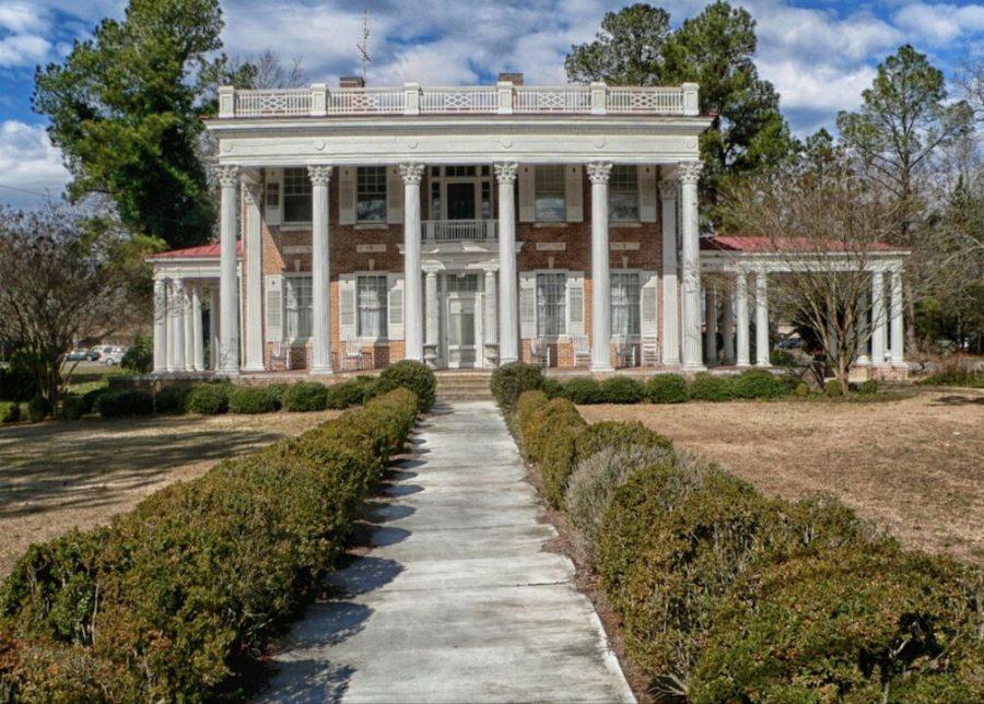 #16. South Carolina