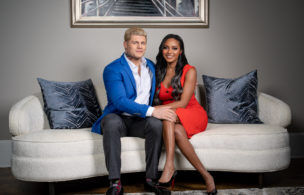 AEW's Brandi Rhodes Talks TNT's 'Rhodes to the Top' — and Becoming a Mom