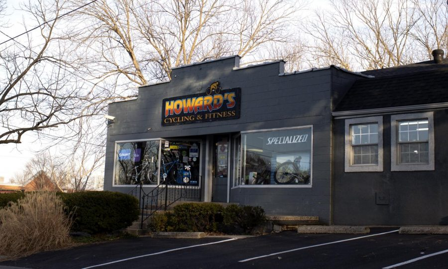 Howard's Cycling & Fitness has been an integral hub for the biking community in Bowling Green since 1937, serving their clientele for 84 years.