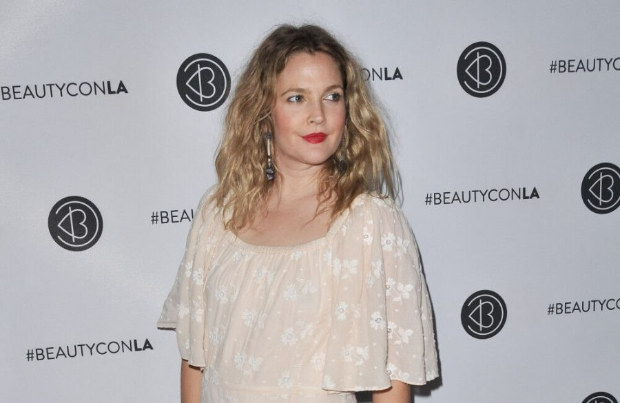 Drew Barrymore is launching her own lifestyle magazine