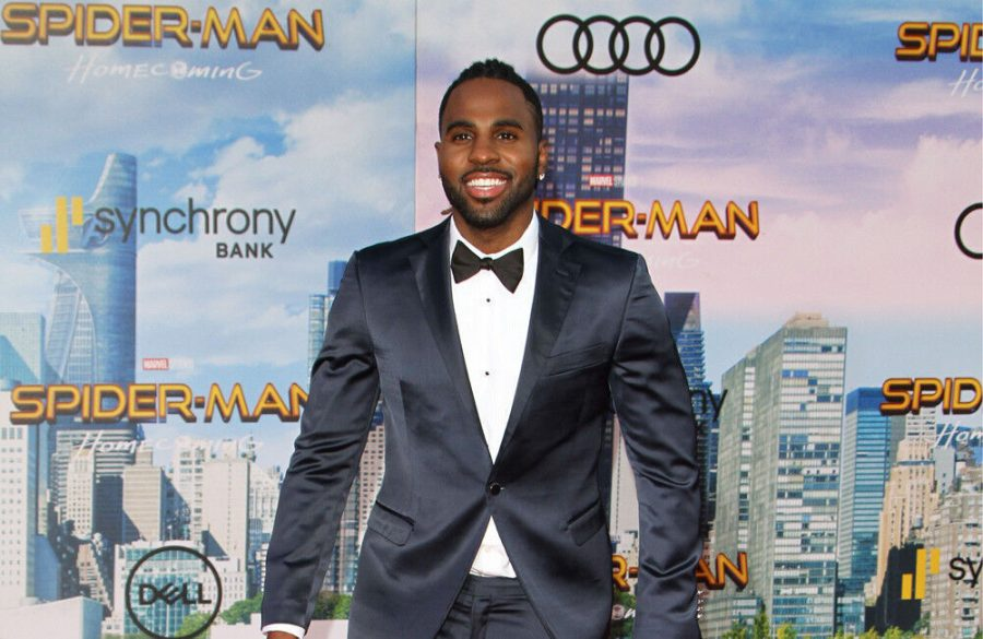 Jason+Derulo+to+become+a+father+for+the+first+time