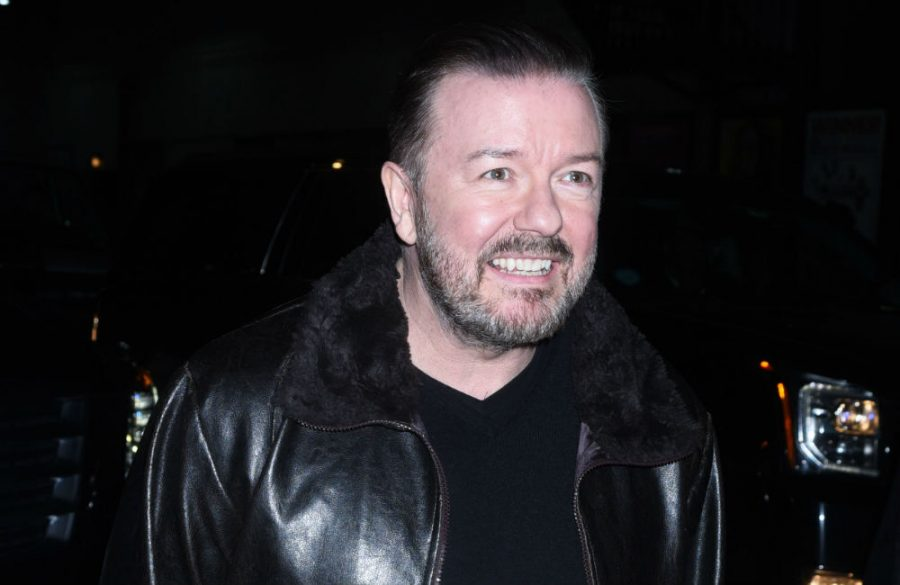 Ricky+Gervais+set+to+star+in+Save+Ralph
