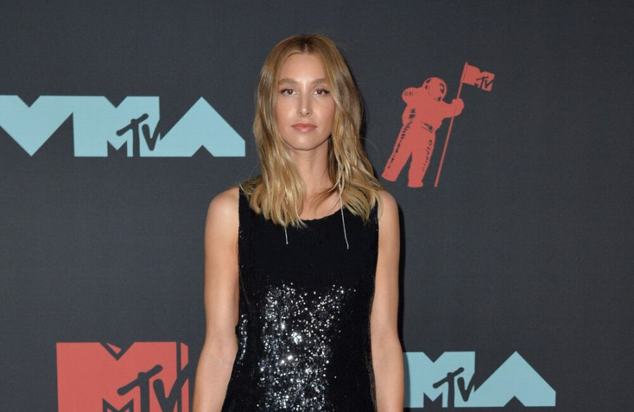 Whitney Port admits some of her The Hills outfits were too revealing