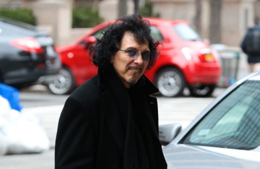 It will never die: Tony Iommi weighs in on rock is dead debate