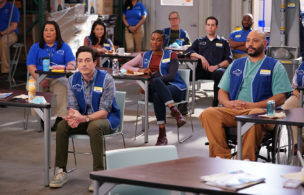 'Superstore' Showrunners Promise a 'Satisfying Payoff' in the Series Finale