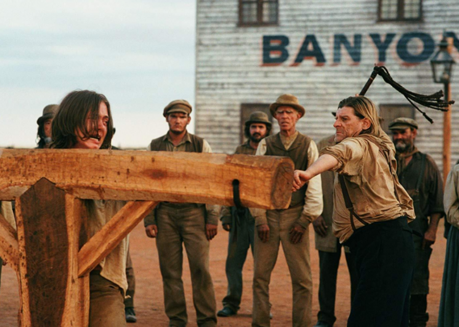 #63. The Proposition (2006)