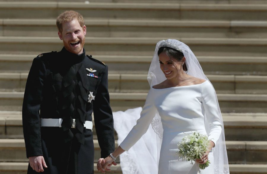 Archbishop+of+Canterbury+confirms+Duke+and+Duchess+of+Sussex%27s+%27legal+wedding%27+date