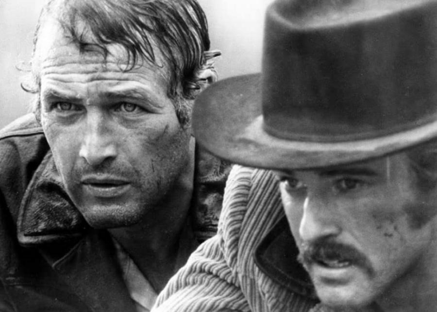 #87. Butch Cassidy and the Sundance Kid (1969)