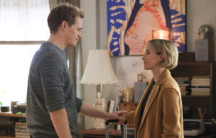 'A Million Little Things': Chris Geere Teases 'Awkward Chats' for Maggie's Love Triangle