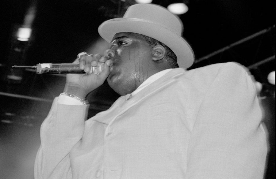Hubcab from Notorious B.I.G.s car up for sale