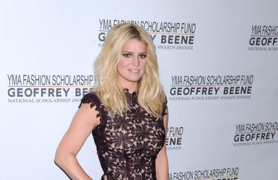 Jessica Simpson: I havent thought about alcohol at all during the COVID-19 pandemic