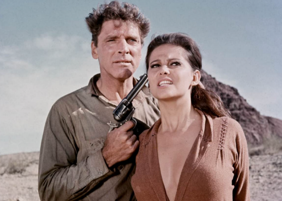#56. The Professionals (1966)
